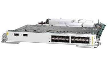 Cisco Systems A9K-2T20GE-B Cisco A9K-2T20GE-B Netzwerk-Switch-Modul   A9K-2T20GE-B