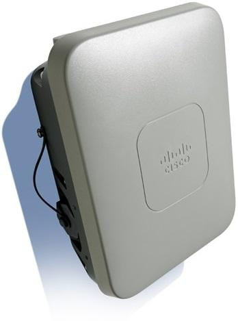Cisco Systems AIR-CAP1532I-E-K9 Cisco Aironet 1530 1000Mbit/s Energie Über Ethernet (PoE) Unterstützung Grau WLAN Access Point | AIR-CAP1532I-E-K9