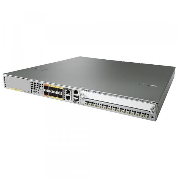 Cisco Systems ASR1001X-20G-K9 Cisco ASR 1001-X - Router - GigE | ASR1001X-20G-K9