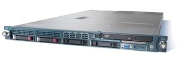 Cisco Systems AIR-MSE-3310-K9 Cisco 3310 Mobility Services Engine IP-Kommunikationsserver | AIR-MSE-3310-K9