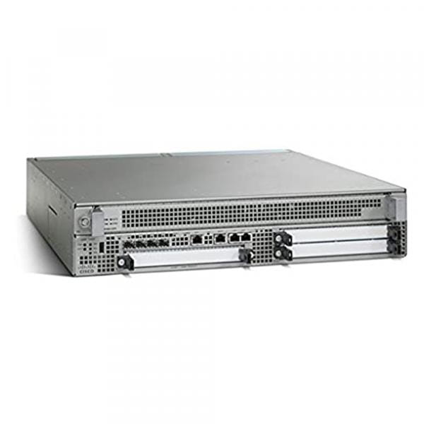 Cisco Systems ASR1002 Cisco Systems ASR1002 Aggregation Services Router ASR 1000 Serie | ASR1002